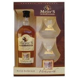 COFFRET MEYER'S BLEND SUPERIEUR
