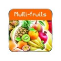 MULTIFRUITS