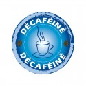 CAFE DECAFEINE