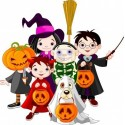 COSTUMES ENFANTS HALLOWEEN